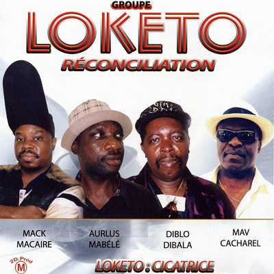 Loketo - Réconciliation