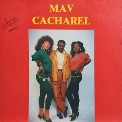 Album Chanti Die ! de Mav Cacharel