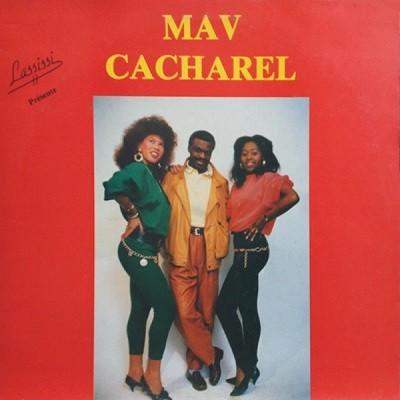 Album Chanti Die ! de Mav Cacharel