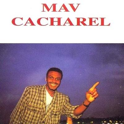 Album Louzolo de Mav Cacharel