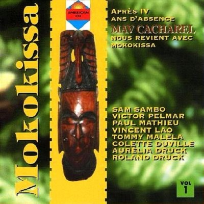 Album Mokokissa de Mav Cacharel