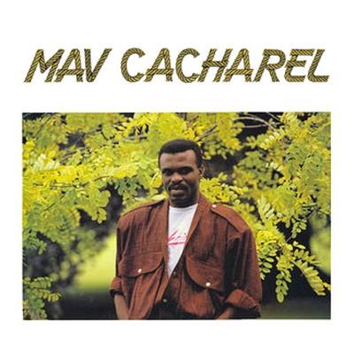 Album Pour Toi de Mav Cacharel